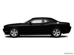 Used 2014 Dodge Challenger SXT Coupe 2C3CDYAG6EH256307 near Biloxi, MS