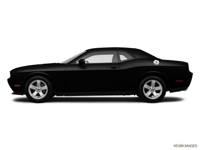 2014 Dodge Challenger SXT Coupe