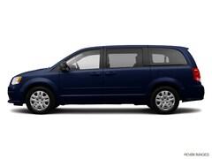 2014 Dodge Grand Caravan SE Mini-van, Passenger
