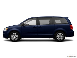 2014 Dodge Grand Caravan AVP Van