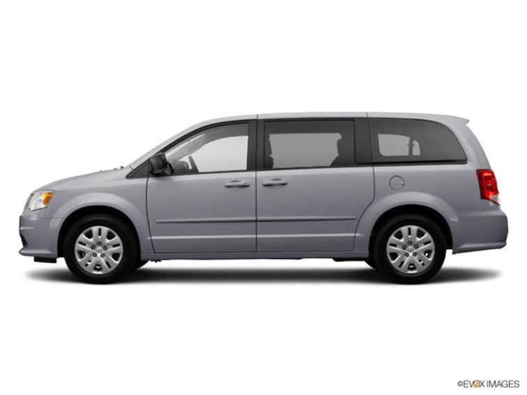 Used 2014 Dodge Grand Caravan AVP Minivan/Van Brewster NY