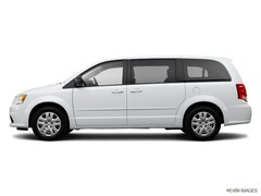 Used Vehicles for sale 2014 Dodge Grand Caravan SE Van in Maite