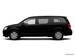 Used 2014 Dodge Grand Caravan SE Minivan/Van 1192391