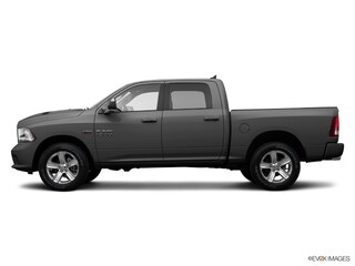 Used 2014 Ram 1500 Sport Truck 1C6RR7MT7ES431996 for sale in Winchester, VA