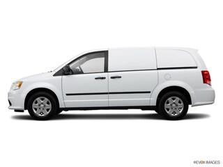 2014 Ram Cargo Tradesman Van