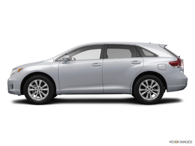 Used 2014 Toyota Venza Sport Utility 4T3BK3BB6EU096349 in Cathedral City