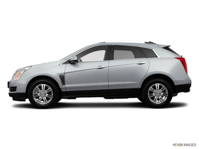 Pre-Owned 2014 Cadillac SRX Luxury SUV For Sale in Henderson, NV