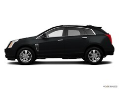 Pre-Owned 2014 CADILLAC SRX Luxury Collection SUV for sale in Washington, NC