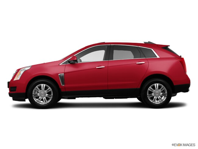 Used 2014 Cadillac Srx For Sale St Louis Park Mn