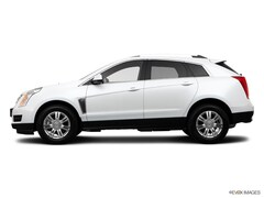 2014 Cadillac SRX Luxury Collection AWD  Luxury Collection near Baltimore