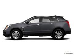 2014 Cadillac SRX Luxury SUV For Sale in Conroe, TX