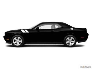 2014 Dodge Challenger Shaker Pkg Coupe