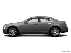 2014 Chrysler 300 300C John Varvatos Luxury Edition Sedan