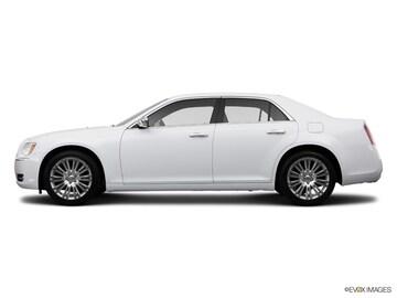 2014 Chrysler 300C Sedan