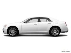 2014 Chrysler 300 300C Sedan