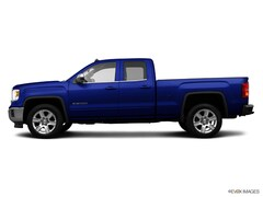 2014 GMC Sierra 1500 4x4 SLE 5.3L Truck Extended Cab