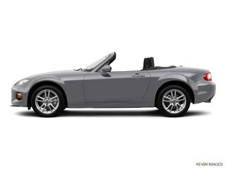 Used 2014 Mazda Mazda MX-5 Miata Sport Convertible for sale in Orlando, FL