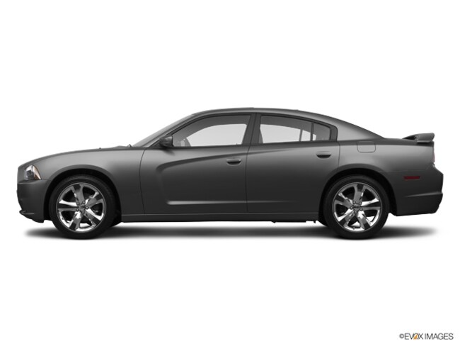 Used 2014 Dodge Charger SXT Sedan in Beaumont