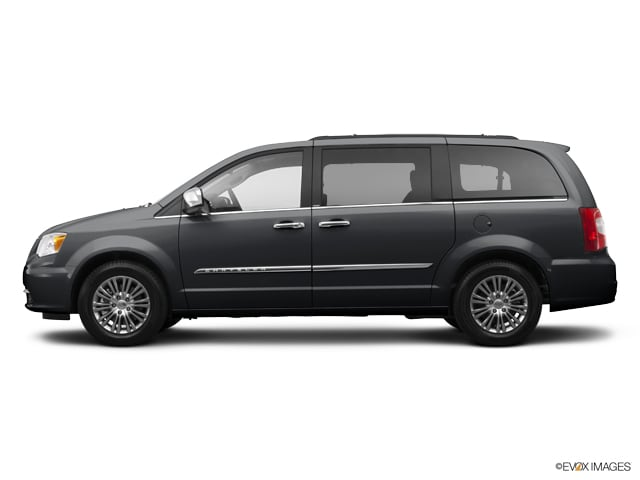 2014 Used Chrysler Town & Country For Sale | Leesburg