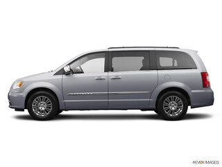 2014 Chrysler Town & Country Touring w/ Leather Van