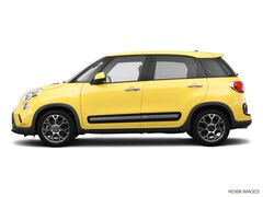 Used Vehicles for sale 2014 FIAT 500L Trekking Hatchback in Maite