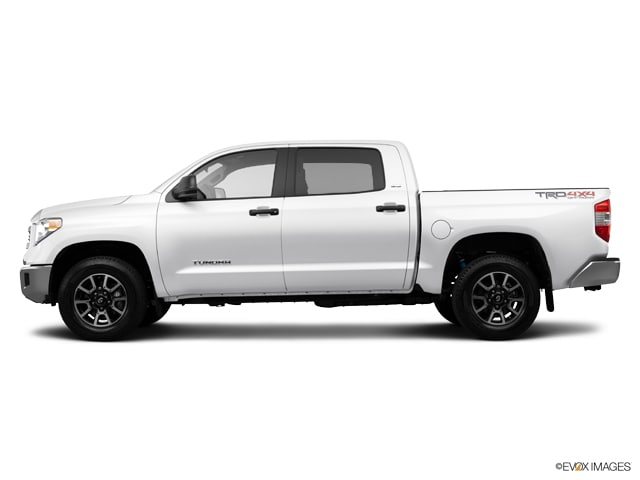 2014 Toyota Tundra Limited Crew Cab Truck