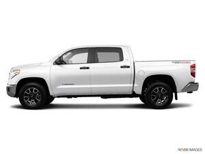 2014 Toyota Tundra 4x4 Platinum 5.7L V8 FFV 26