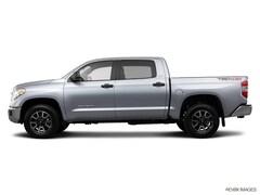 Used 2014 Toyota Tundra SR5 TSS Off Road Truck Crew Max in San Antonio, TX