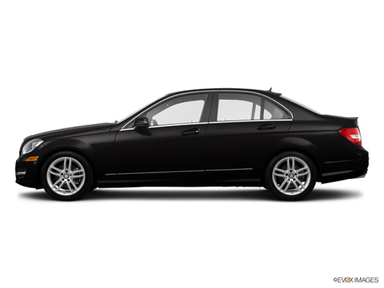 Used 2014 Mercedes Benz C Class Auto For Sale Near Austin Tx In