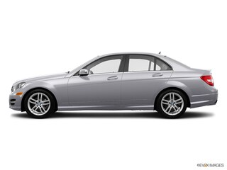 Used 2014 Mercedes-Benz C-Class C 250 Sport 4dr Sdn  RWD Sedan for sale in Fort Myers, FL