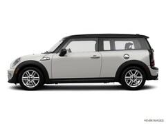 2014 MINI Clubman Cooper S Wagon