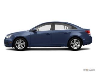 Bargain 2014 Chevrolet Cruze Diesel Sedan for sale near you in Danvers, MA