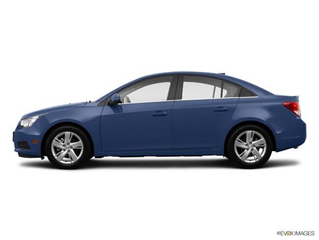 2014 Chevrolet Cruze Diesel Sedan