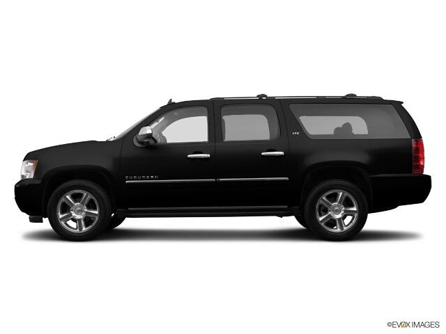 2014 Chevrolet Suburban 1500 LT SUV