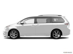 Used 2014 Toyota Sienna L Van for sale in Lebanon, NH