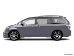 Used 2014 Toyota Sienna XLE Minivan/Van MP1480 in Marshall, VA