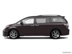 2014 Toyota Sienna Limited Minivan/Van