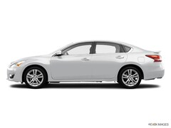 2014 Nissan Altima 3.5 SL Sedan