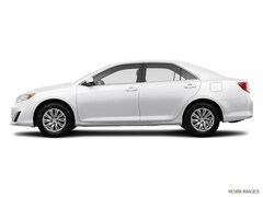 Certified 2014 Toyota Camry SE 4dr Sdn I4 Auto  Natl *Ltd Avail* Sedan