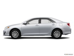 Used 2014 Toyota Camry SE Sedan Winston Salem, North Carolina