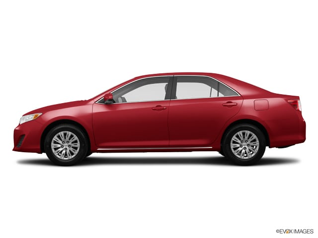 2014 Toyota Camry 4dr Sdn I4 Auto SE *Ltd Avail* Sedan