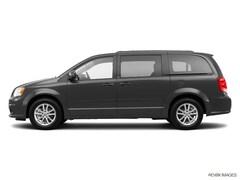 2014 Dodge Grand Caravan SXT Minivan 4D