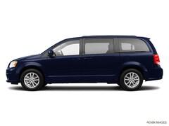 Used 2014 Dodge Grand Caravan SXT Van 2C4RDGCG1ER254472 for sale in Parkersburg, WV