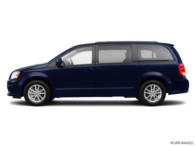 Used 2014 Dodge Grand Caravan SXT Van 2C4RDGCG1ER254472 For Sale  Parkersburg, WV