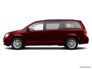 2014 Dodge Grand Caravan SXT BW