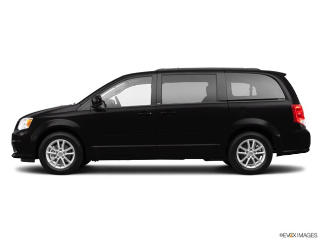 2014 Dodge Grand Caravan SXT Mini-Van