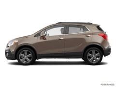 Used 2014 Buick Encore Base SUV KL4CJESB5EB757469 W4309 in Goshen