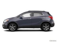 2014 Buick Encore Base SUV