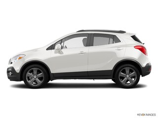 Pre-Owned 2014 Buick Encore Leather SUV in Helena, MT