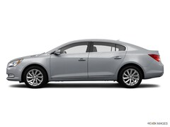 2014 Buick Lacrosse Leather FWD Sedan